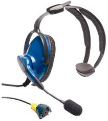 Vocollect Headsets SR-31 Series