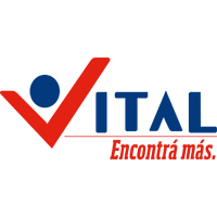 Logo Supermercados Vital (Maycar)