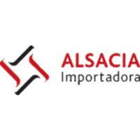 Logo Importadora Alsacia SPA