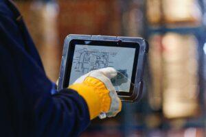 Tablets Zebra ET50 ET55 - Socio de negocios de su empresa