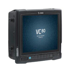 Zebra VC80 Series