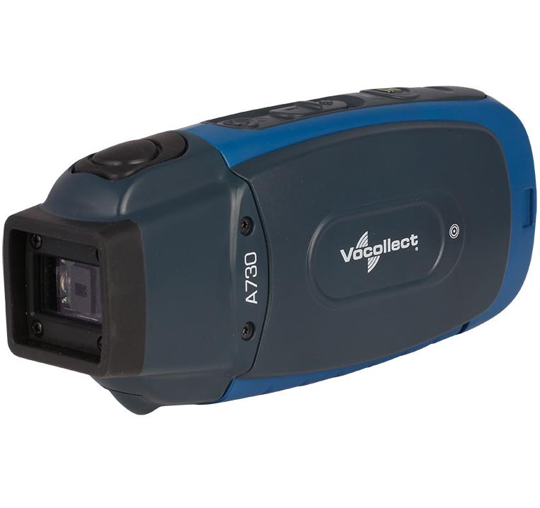 Vocollect Talkman A700 Series