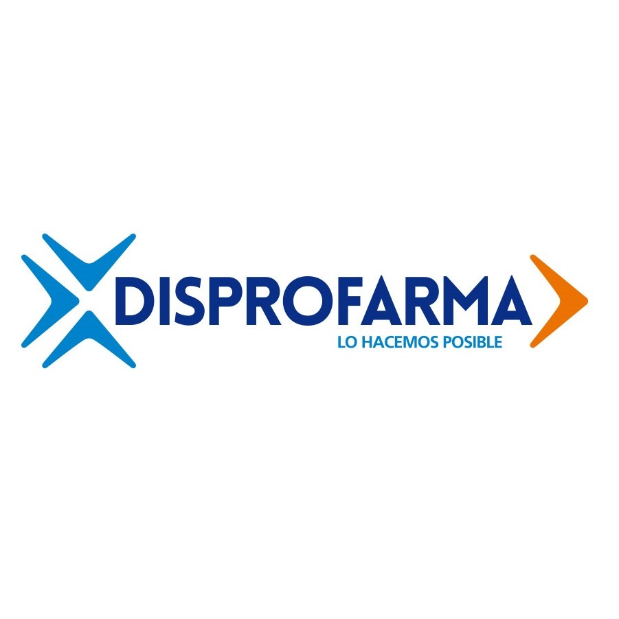 Logo Disprofarma