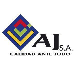 Logo Grupo AJ Vierci