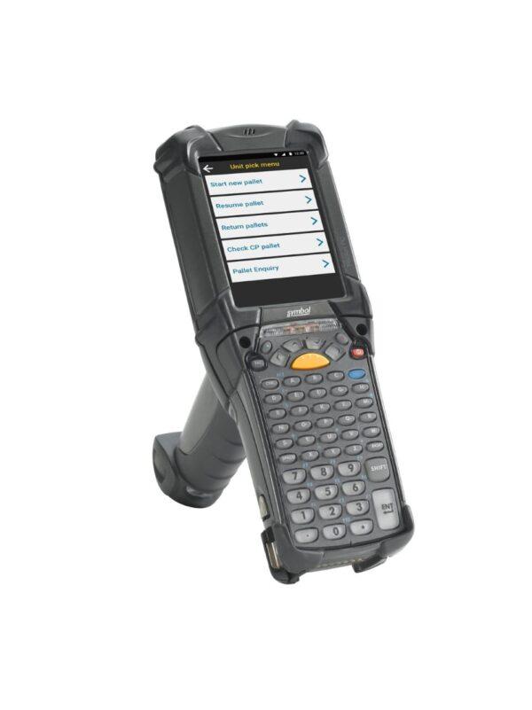 Zebra MC92, SYM-MC92N0-GP0SYGYA6WR