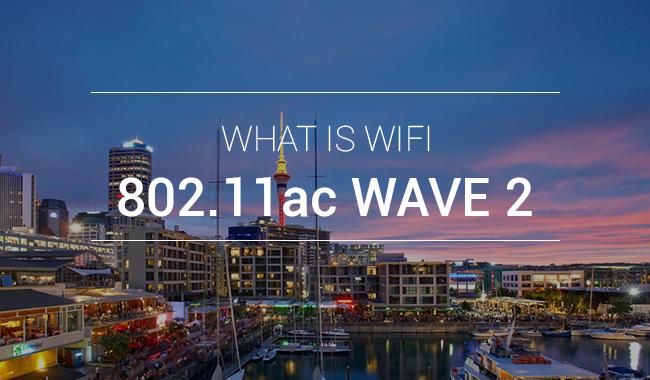 802.11ac Wave 2