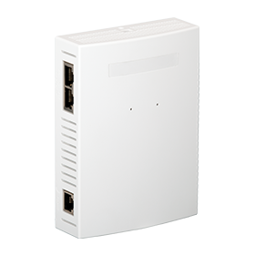 Extreme Networks WiNG TW-522 Wall Plate