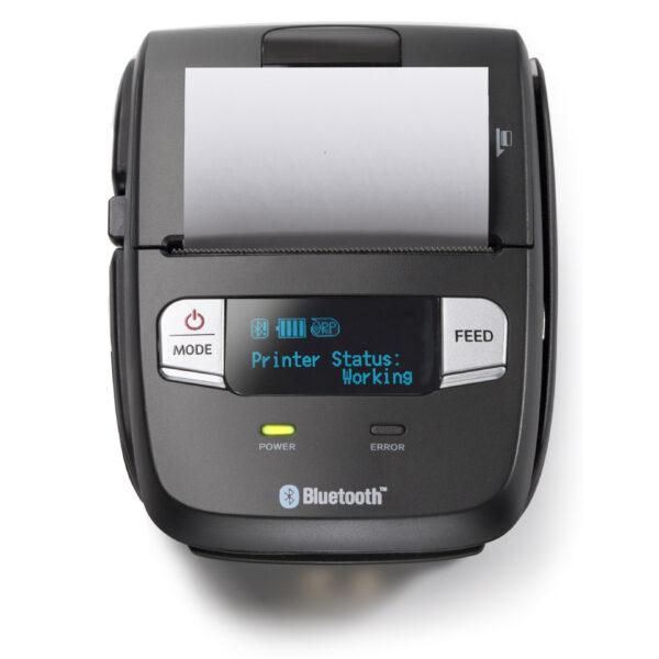 Impresora móvil StarMicronics SM-L200