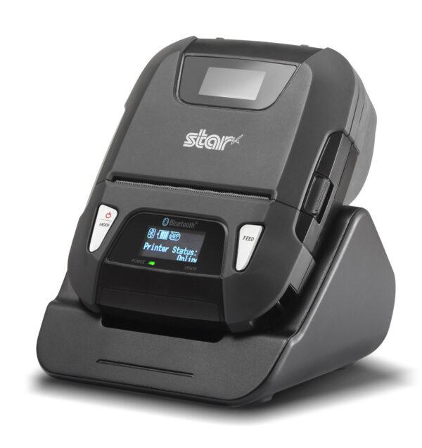 Impresora móvil StarMicronics SM-L300