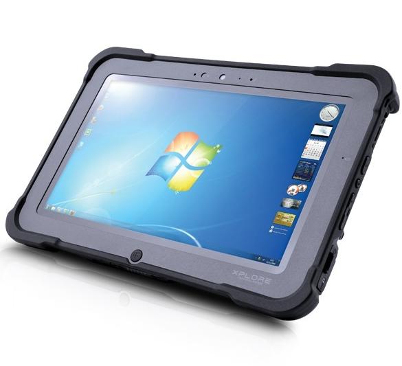 Tablet Xplore Bobcat