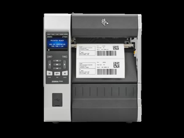 Zebra ZT610 RFID Series