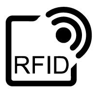 Lectores RFID Fijos
