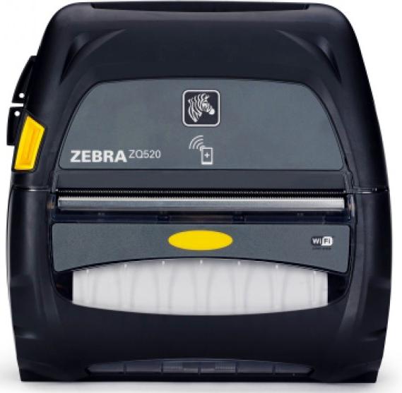 Zebra ZQ520 RFID