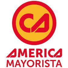 Logo America Mayorista