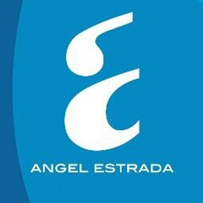 Logo Angel Estrada