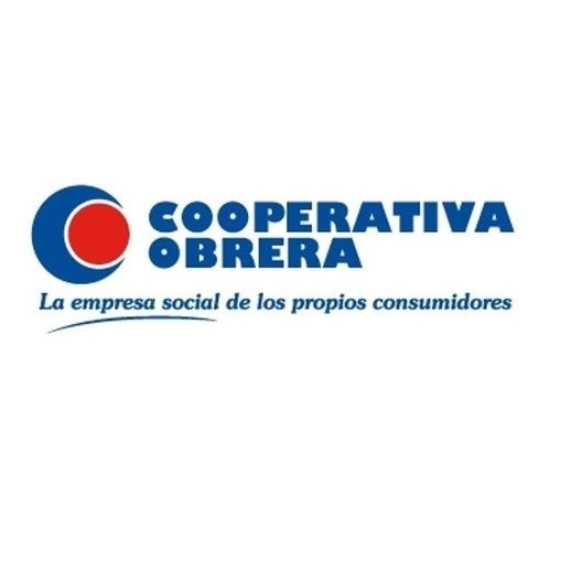 Logo Cooperativa Obrera Limitada