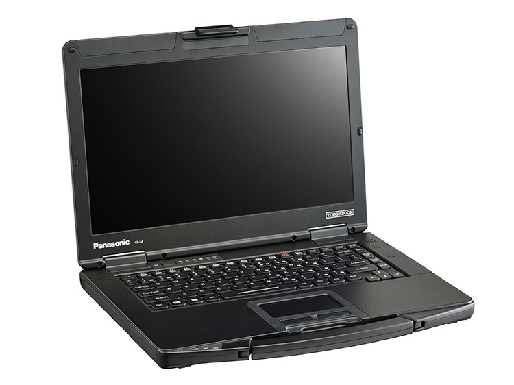 Panasonic Toughbook 54