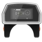 Urovo R20x Series - Scanner inalámbrico bluetooth