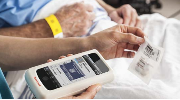 Convergencia de dispositivos móviles en Salud