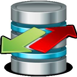 consolidación de base de datos