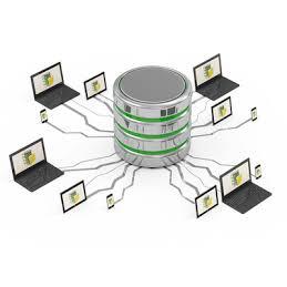 implementación de base de datos