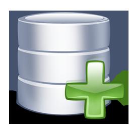 renimiento de base de datos