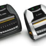 Zebra ZQ320 series