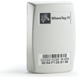 Zebra WhereTag IV