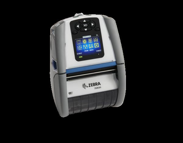 Zebra ZQ600 Healthcare Series