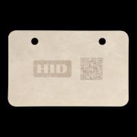 HID High Temperature Label