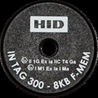 HID IN Tag RFID Tags