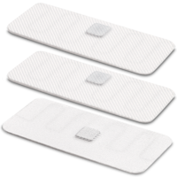 HID LinTag Textile Tags