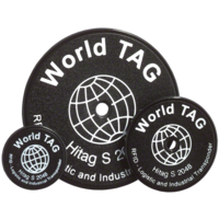 HID World Tag RFID Tags