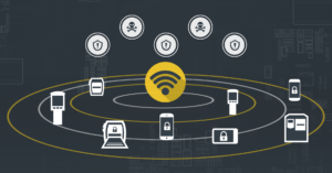 Mejores prácticas para proteger datos y dispositivos empresariales