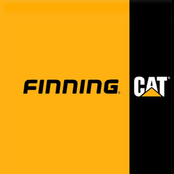 Logo Finning-CAT
