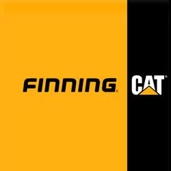 Logo Finning-CAT