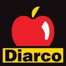 Logo Supermercados Diarco