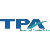 Logo TPA – Terminal Puerto Arica