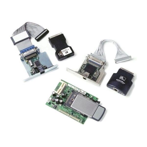 P1000219 SEH PS105-Z External IPv6 Print Server