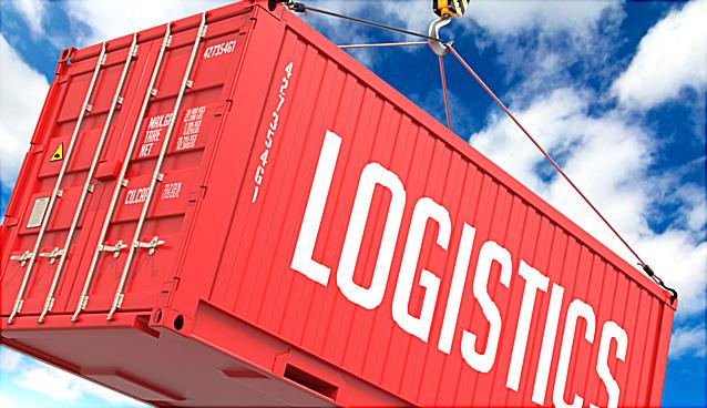 revolución logística
