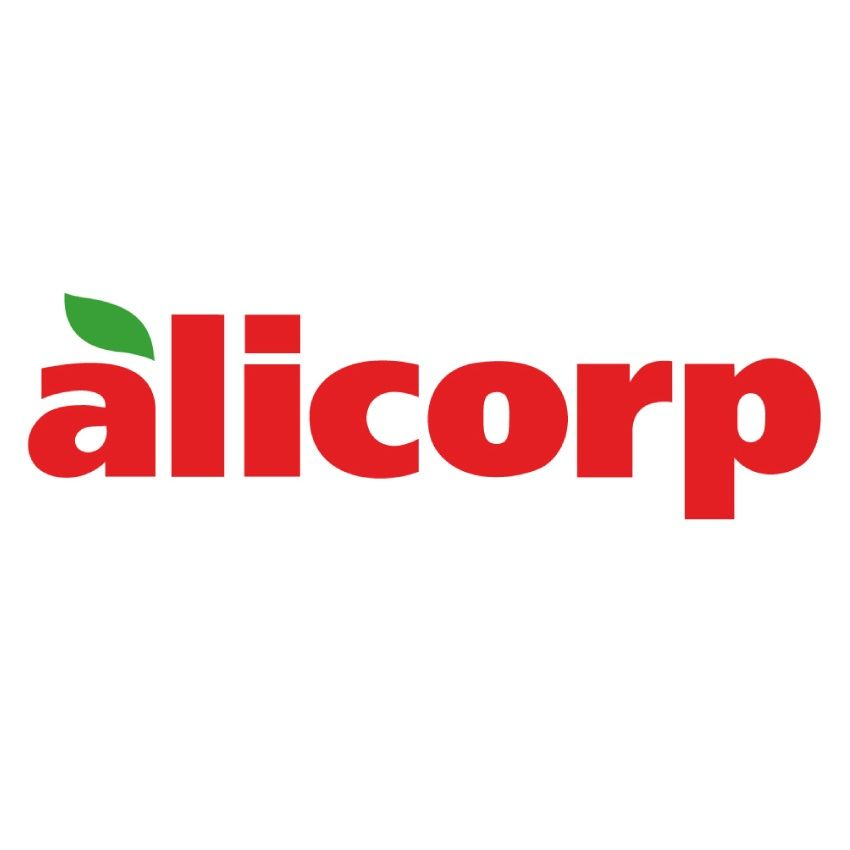 Logo Alicorp