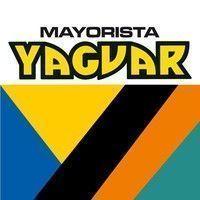 Logo Supermercados Yaguar