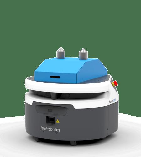 Fetch Robotics CartConnect