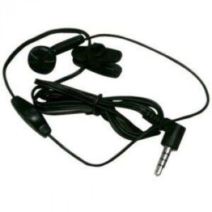 1550-900047G - Auricular microfono 3.5mm