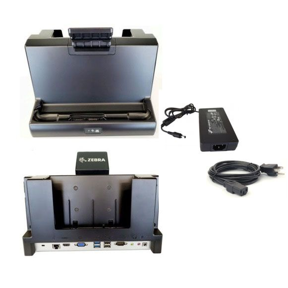 300160 DOCK, L10 OFFICE DOCK WITH POWER ADAPATER, EU