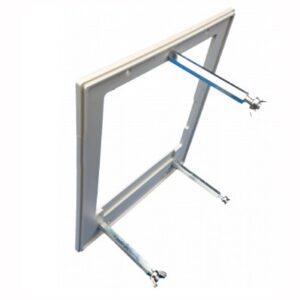 384146G - MT880 Metal Mounting Plate