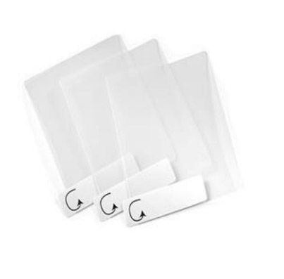 MISC-MC93-SCRN-01 - MC93 TEMPERED GLASS SCREEN PROTECTOR- PACK OF 5 UNITS