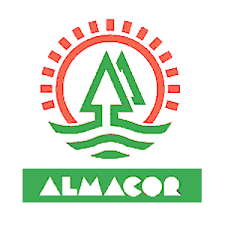 Logo Almacor Supermecados