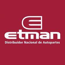 Logo Etman