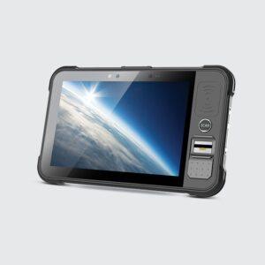 Tablet Industrial Boolean P80